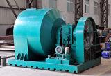 Centrifugadores de Twz usados no carvão, no produto químico, no alimento, na medicina, no tratamento de água de esgoto e em outro industriais
