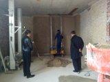 공장은 직접 기계를 회반죽 인도 자동 벽을 공급한다