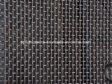 Maglia rivestita del PVC della rete metallica dell'acciaio inossidabile della maglia dello schermo della finestra