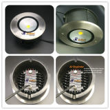 Heißes Verkäufe PFEILER LED 6W LED Tiefbaulicht in IP67