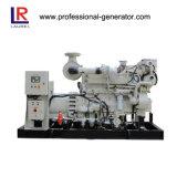 conjunto de generador marina de la potencia diesel 200kw