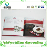 Papier Art catalogue (d'impression offset pour l'allemand Ustensiles de cuisine)