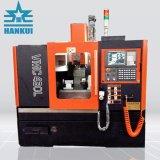 Asse verticale 2 del centro di lavorazione 4 di CNC di Vmc350L rotativo