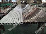 Tubo circular del acero inoxidable