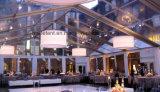 300 Fabriek van de Tent van Guangzhou van de Fabrikant van de Tenten van het Huwelijk van mensen de Transparante