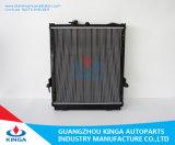 Radiador de resfriamento automático do motor para Isuzu Npr Mt OEM 8973543650