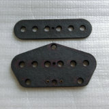 アルニコ5つの棒Flatwork遠い橋ギターの積み込みキット