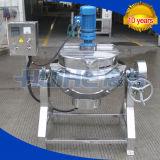 Chauffage électrique Veste Vertical bouilloire (agitation)