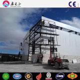 Taller de prefabricados colgador en Argelia