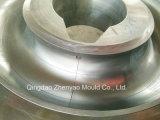 5.50-13 Gummimotorrad-inneres Gefäß-Form