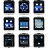 Teléfono elegante usable del reloj con Bluetooth y la cámara los 2m (DZ09)