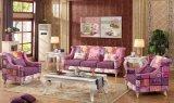 Projeto barato o mais atrasado agradável do sofá de Whosale