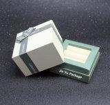 Из двух частей жесткого картона бумага подарок драгоценности упаковке производителя