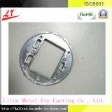 La Chine ADC12 alliage en aluminium moulé sous pression, l'utilisation domestique de couvrir les pièces