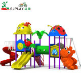 2018 Barato Venda quente equipamentos de playground Kids parque ao ar livre