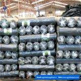 Polypropylenweed-Steuerlandschaftsgewebe des Großverkauf-12FT*300FT schwarzes