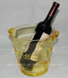 Promoção OEM Plastic Ice Bucket (R-IC0131)