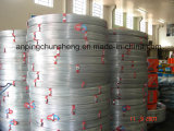 高いTensile Galvanized (eliptical) Oval Wire