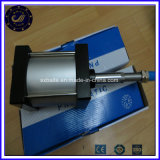 Cilindro pneumatico compatto dell'aria dei pezzi di ricambio del cilindro dell'acciaio inossidabile 25bar della Cina
