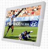 18.5 '' Bus/Auto/Trainer an der Wand befestigter LCD-Bildschirm-Bildschirmanzeige-Farbe Fernsehapparat