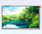 "Painel LCD de 10,1 ""de alta resolução com ecrã TFT 1024X600 com painel tactil capacitivo: ATM1010L21-CT2"
