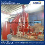 石炭Gas Producer Coal Gasifier/Gasifier Power Generator Equipment