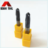 Boa qualidade HRC50 China Ball Nose Carbide Cutter