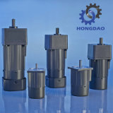 AC van de Levering van de Fabriek van Hongdao Motor de Met constante snelheid 15W-200W van de Enige Fase - E