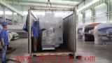 Máquina pila de discos del sacador de la torreta del CNC