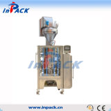 小麦粉の粉、塩、乾燥の粉のためのVffsの袋詰め作業者のパッキング機械