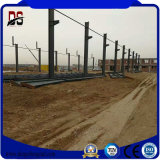 Estructuras del marco de acero de los edificios comerciales del metal para el taller de acero del acero del almacén