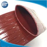 Heavy Duty de PVC de la agricultura echar agua plana la manguera de riego fabricante fábrica