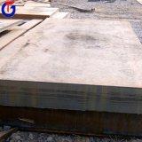 Placa de acero laminada en caliente de carbón A36