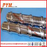 Vis et extrudeuse en PVC Extruder