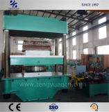 中国からの高度の固体タイヤの加硫の出版物