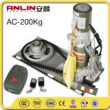Медные провода AC200кг алюминиевые гаражных дверей от компании Anlin электродвигателя