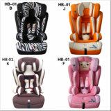 新しいデザイン柔らかい赤ん坊のカー・シートの赤ん坊の商品