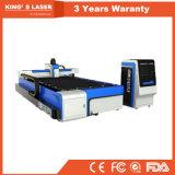Máquina de corte de aço carbono Cortador a Laser CNC 500W 1000W 2000W
