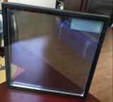 Verre mur de fenêtre/rideau/vitrage de porte double