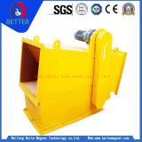 Mineral de hierro de la tubería aprobada Rcyg-700 de ISO/Ce/metal/separador magnéticos permanentes de la explotación minera