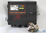 Dispositif électronique de contrôle automatique de la pompe d'approvisionnement en eau et drainage