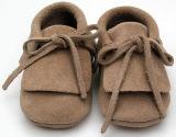 Qualidade superior melhores novos moda sapatos de berço