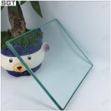 4mm Clear Float Toughened Glass