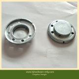 Het Stempelen van Aluminumcopper van het Roestvrij staal van het Blad van het metaal Delen