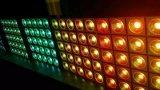 Beleuchtung 5X5 des Stadiums-Geräten-LED CREE LED Matrix-Licht