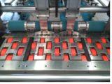 1650 Die-Cutting van de grootte Automatische en Vouwende Machine