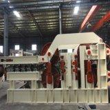 Chaîne de production automatique d'OSB/panneau en bois faisant la machine