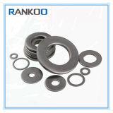 En acier inoxydable 304/316 DIN440 Rondelles extra large avec trou rond