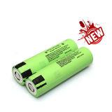 De Navulbare Batterij van de Hoge Capaciteit 3200mAh van NCR18650be 3.7V 18650