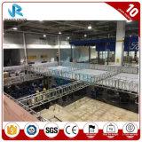 高品質のトラスシステム、アルミニウム屋外コンサートの段階のトラス、コンサートの段階の屋根のトラス